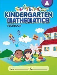 Earlybird Math Textbook A