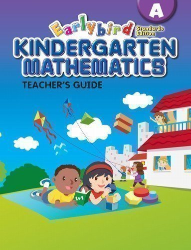 Earlybird Math Teacher's Guide A