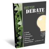 Everyday Debate & Discussion (Student Edition)