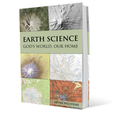 Earth Science: God's World Our Home - 1st Edition