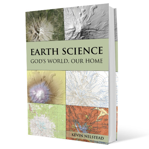 Earth Science: God's World Our Home - 2nd Edition