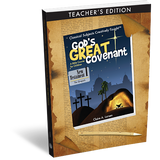 God's Great Covenant New Testament 1 Teacher's Edition