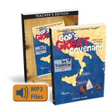 God's Great Covenant New Testament 2 Program