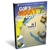 God's Great Covenant Old Testament 1 (Student Edition)