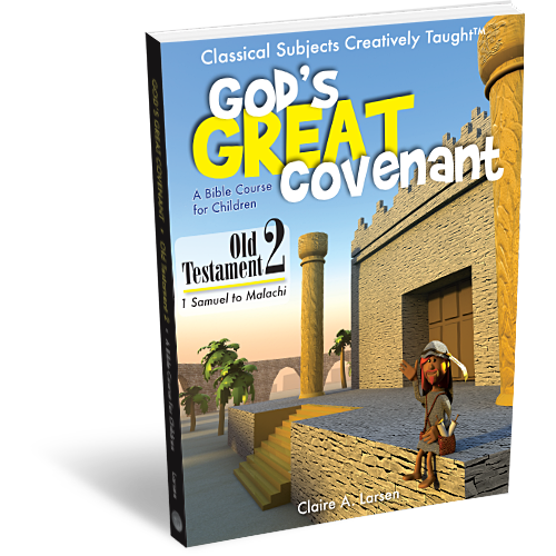 God's Great Covenant Old Testament 2 (Student Edition)