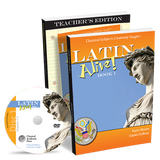 Latin Alive! Book 1 Program