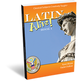 Latin Alive! Book 1 (Student Edition)