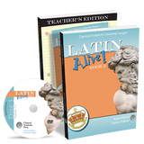 Latin Alive! Book 2 Program