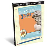 Latin Alive! Book 2 Teacher's Edition