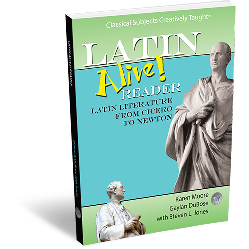 Latin Alive! Reader (Student Edition)