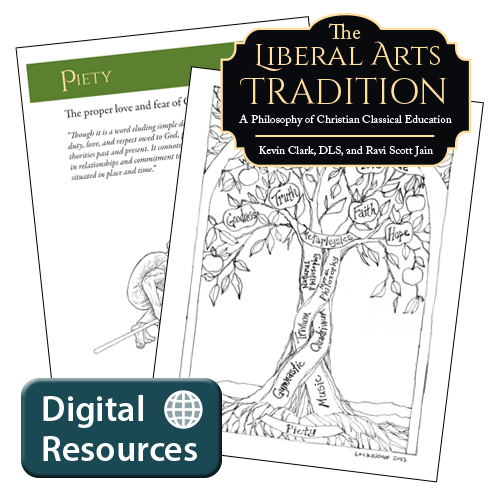 The Liberal Arts Tradition Companion Files