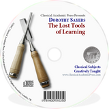 The Lost Tools of Learning Audio Book