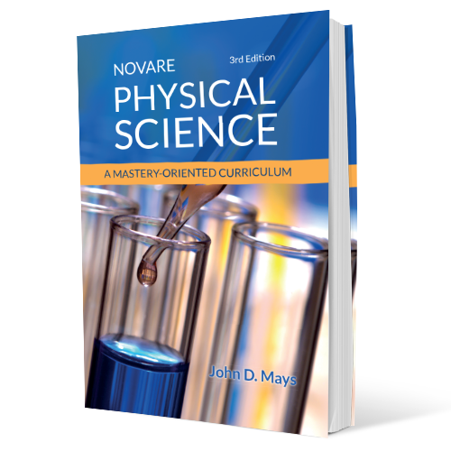 Physical Science, 3rd Edition
