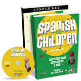 Spanish for Children Primer B Program