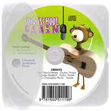 Song School Latin Book 1 Songs