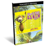 Song School Latin Book 2 Teacher's Edition