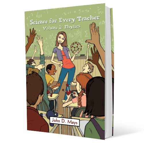 Science for Every Teacher (Hardcover)