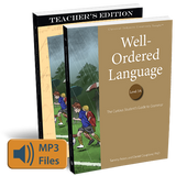 Well-Ordered Language Level 3A Program