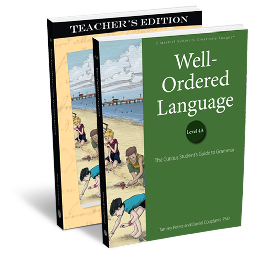 Well-Ordered Language Level 4A Program