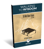 Till We Have Faces: Walking to Wisdom Literature Guide (Student Edition)