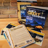 God's Great Covenant New Testament 1 Program