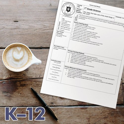 Ambrose Curriculum Guide: K–12
