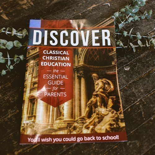 Discover Classical Christian Education