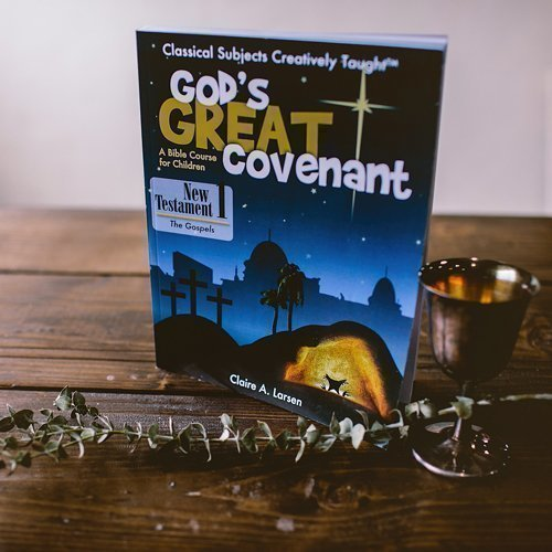 God's Great Covenant New Testament 1 (Student Edition)