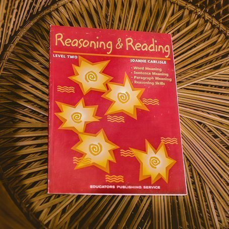 Reasoning & Reading: Level Two