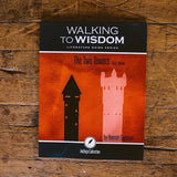 The Two Towers: Walking to Wisdom Literature Guide (Student Edition)