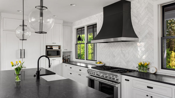 What's Your Favorite 2020 Kitchen Style?