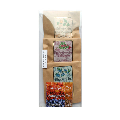 Berry Tea Pack