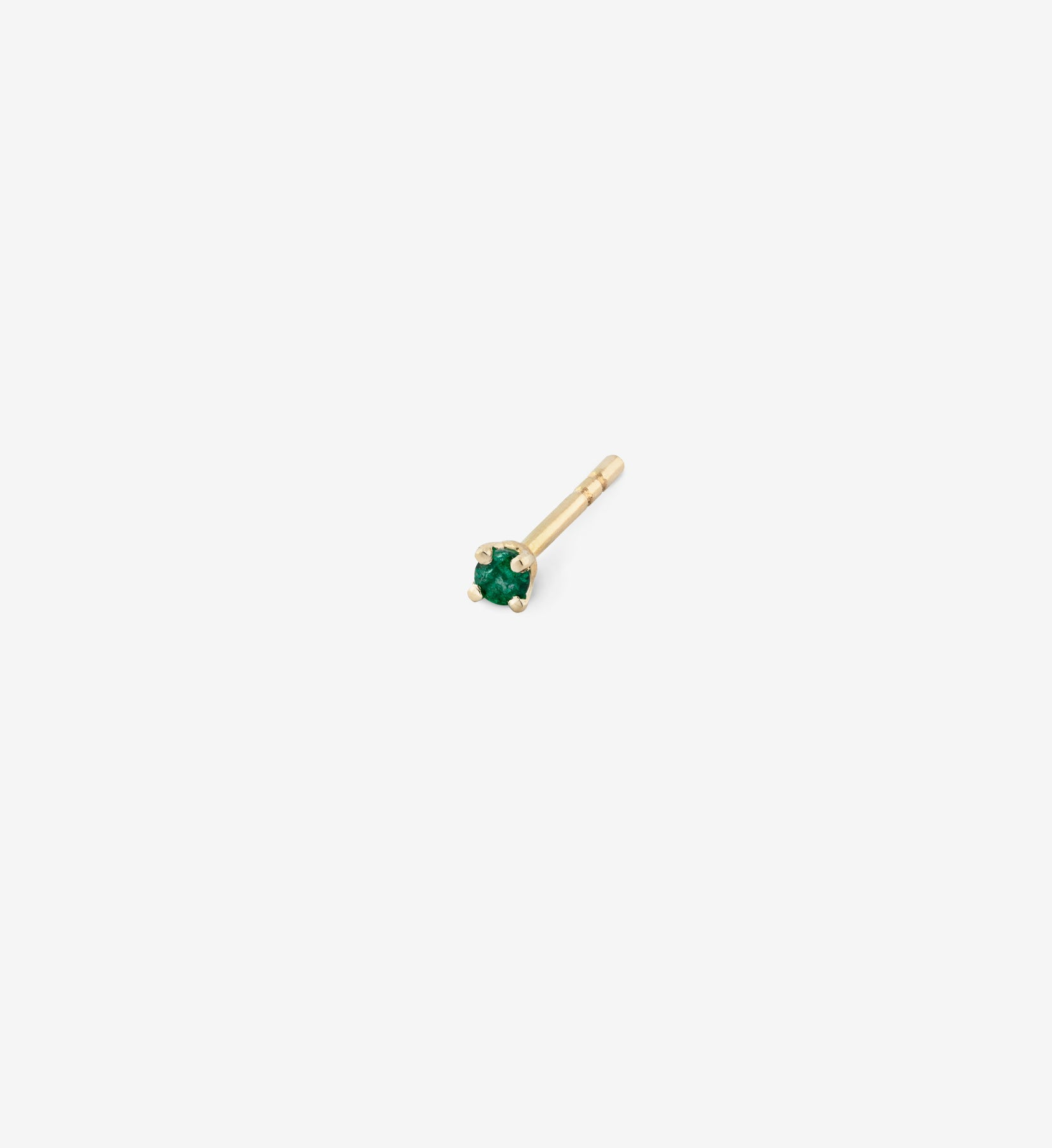 Emerald Stud 0.04 - Single