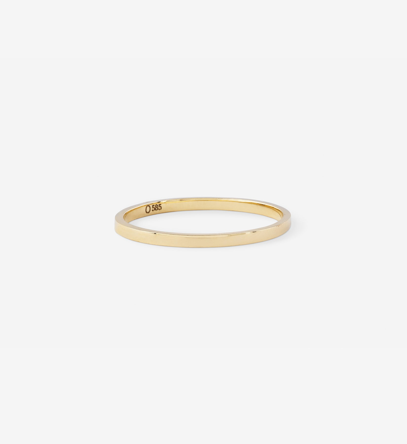 Medium Stacking Ring