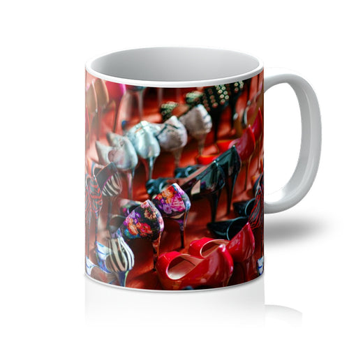Coffee and Tea Mug