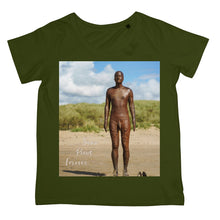 Load image into Gallery viewer, quote1 Women's Retail T-Shirt