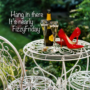 Free Standing Blocks: FizzyFriday