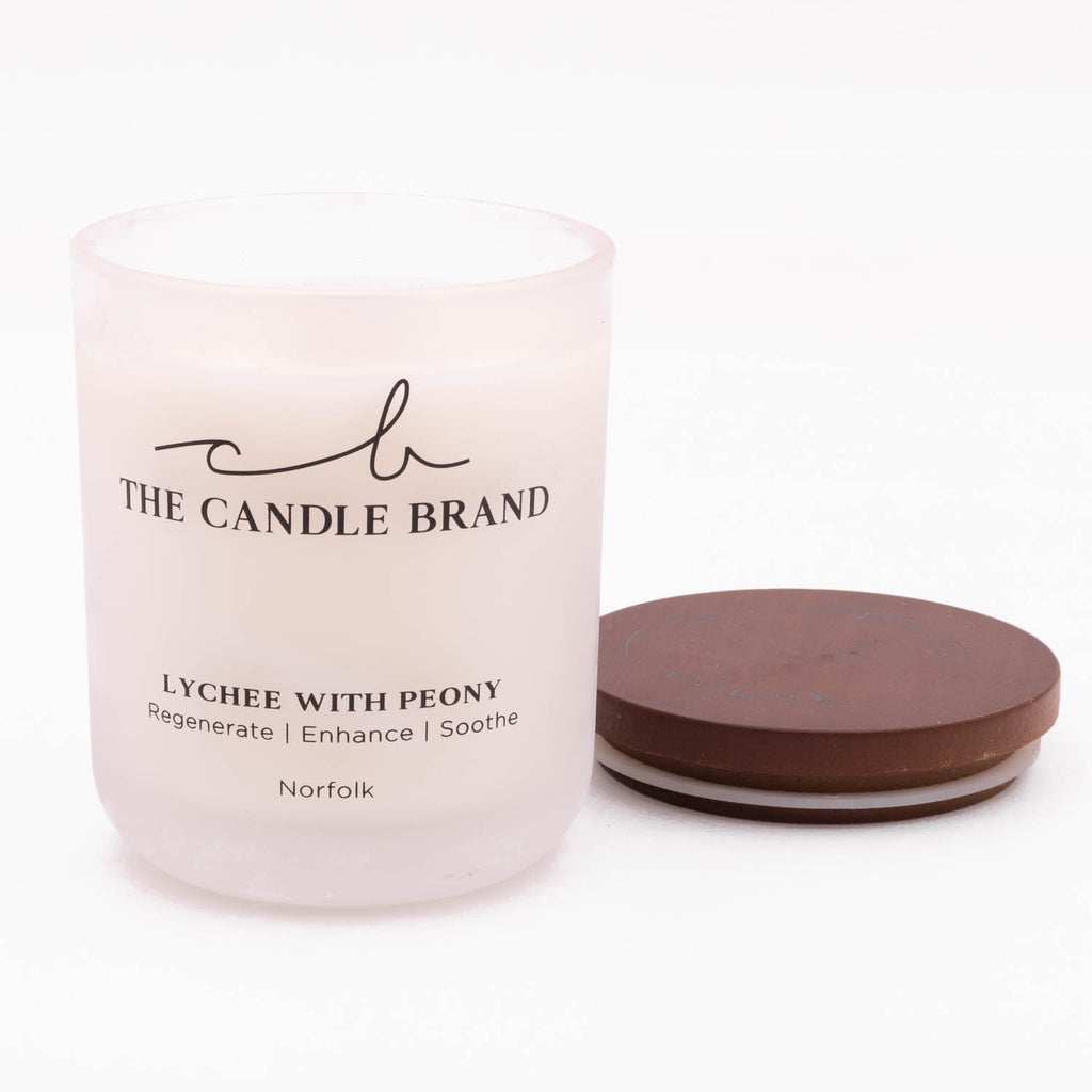 The candle brand 55 hour candle