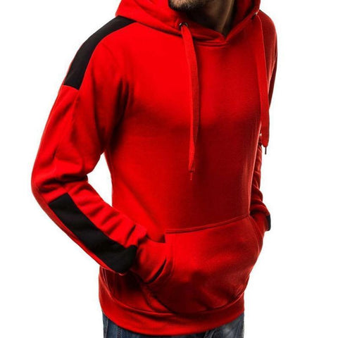 New Style Casual Hoodie