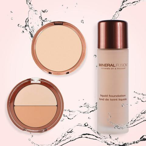 Avoiding Dry Foundation