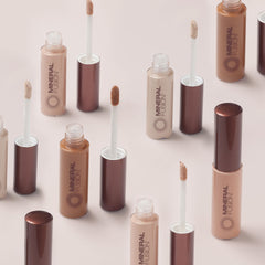 Mineral Fusion Liquid Mineral Concealers