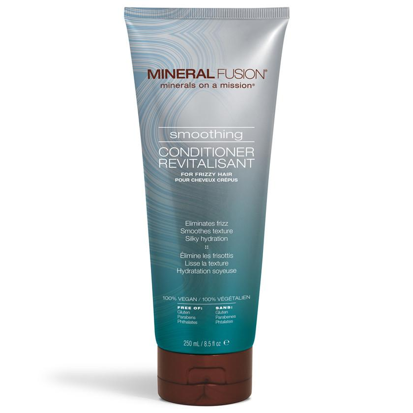 Smoothing Conditioner - Mineral Fusion