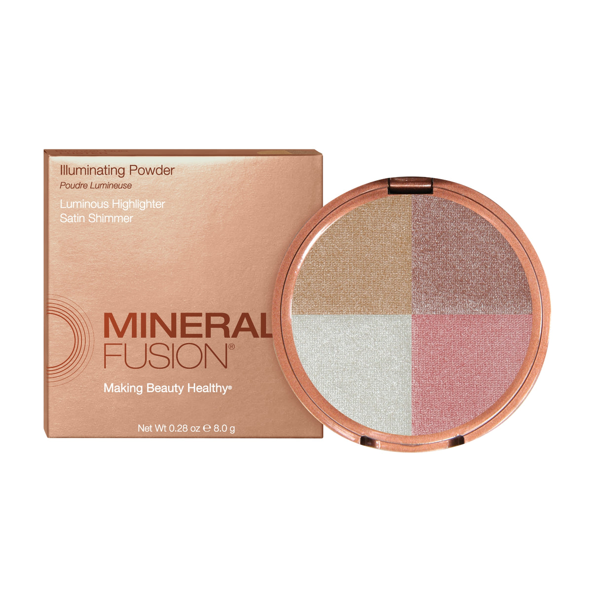 Radiance Illuminating Powder / .29 oz