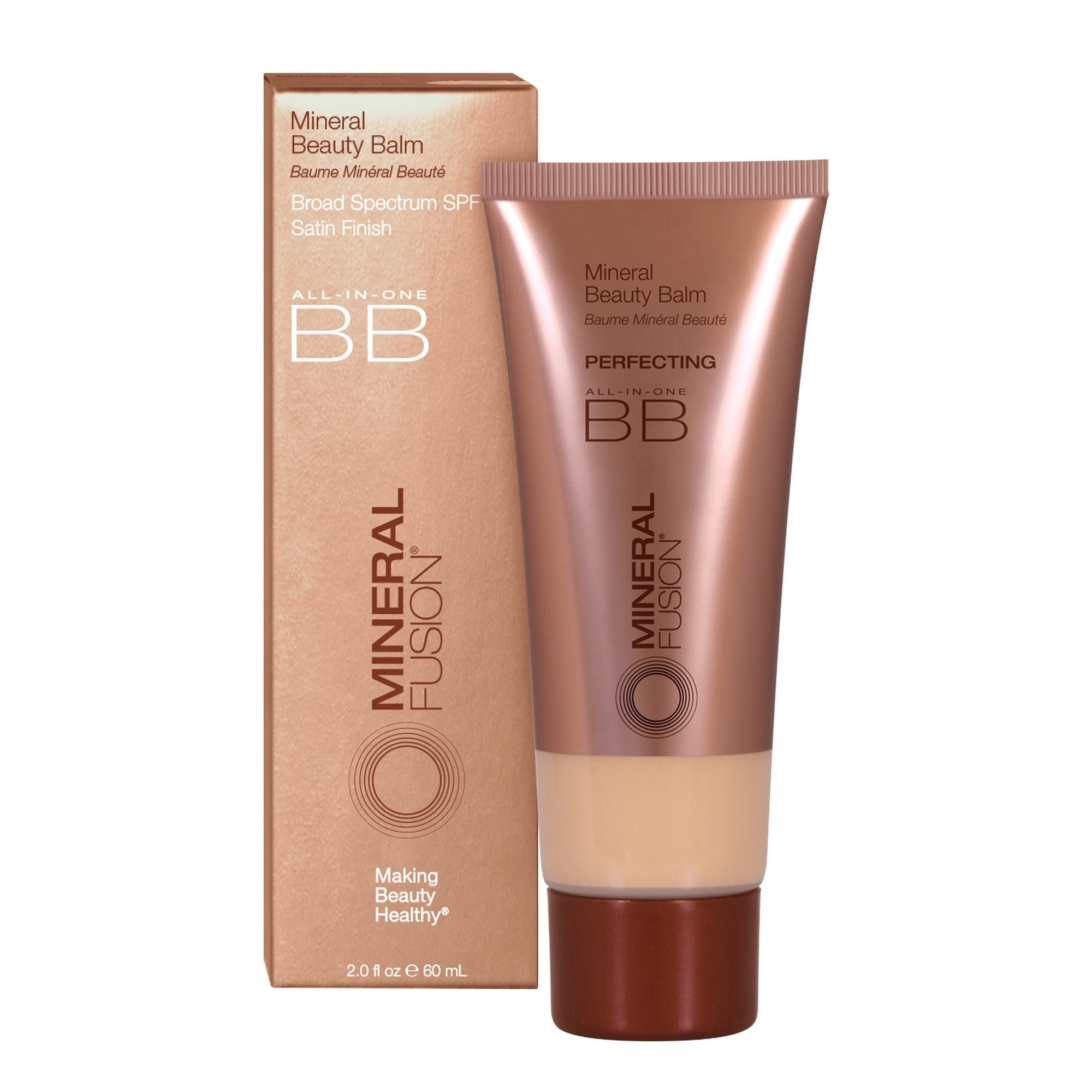 Beauty Balm - Mineral Fusion