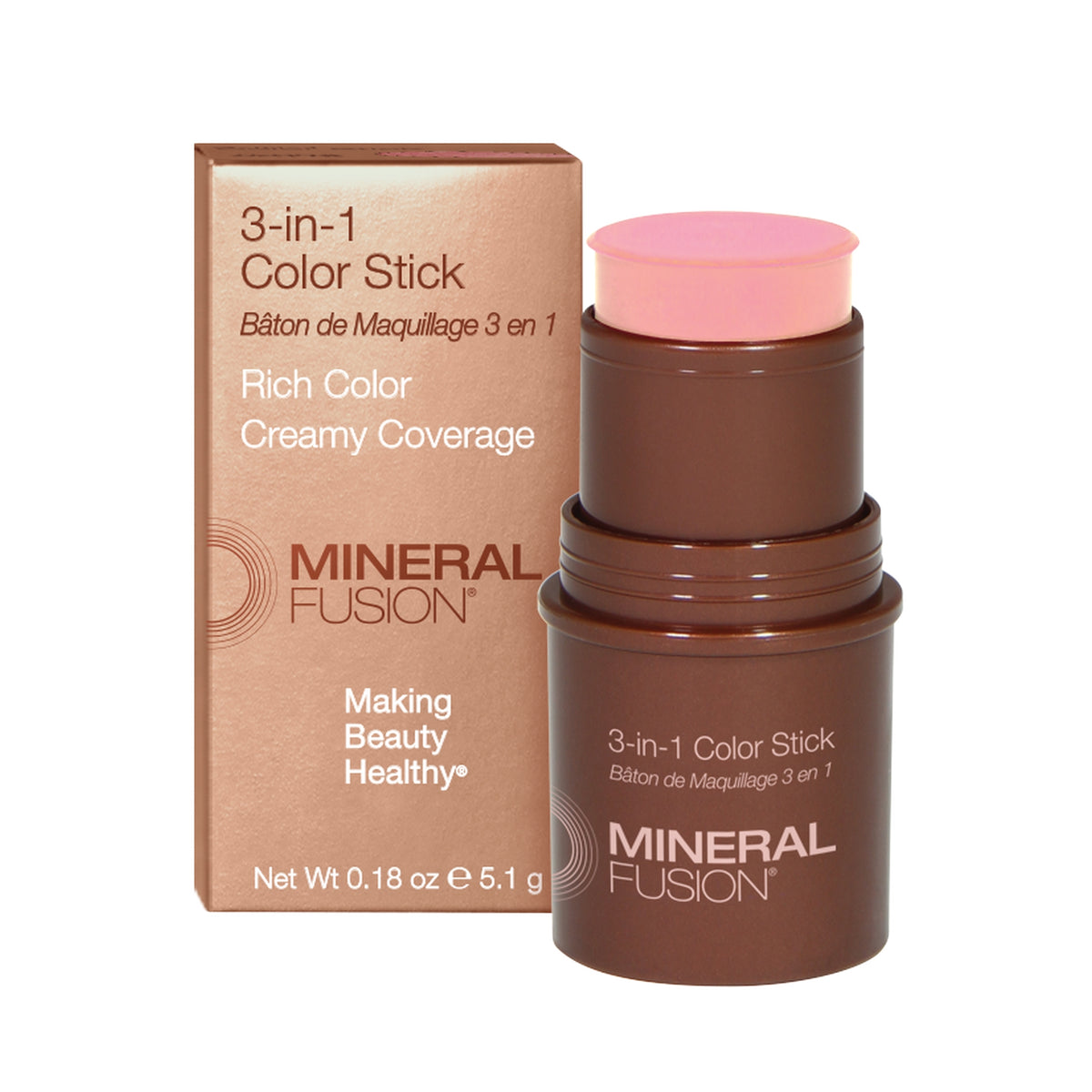 Copy of 3-in-1 Color Stick - Mineral Fusion