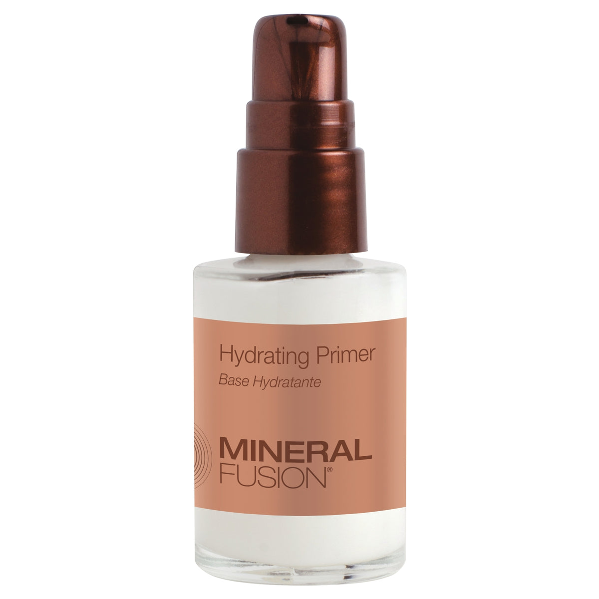 Hydrating Primer - Mineral Fusion
