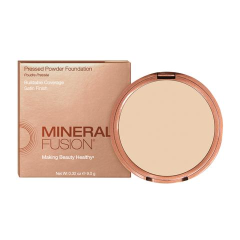 Healthy Beauty Kit - Mineral Fusion