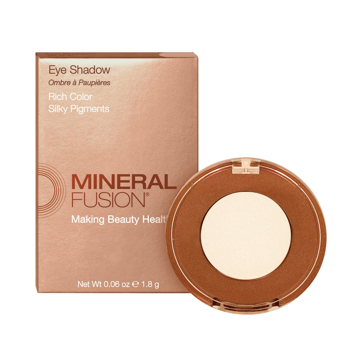 Mineral Fusion Eye Shadow in Prism