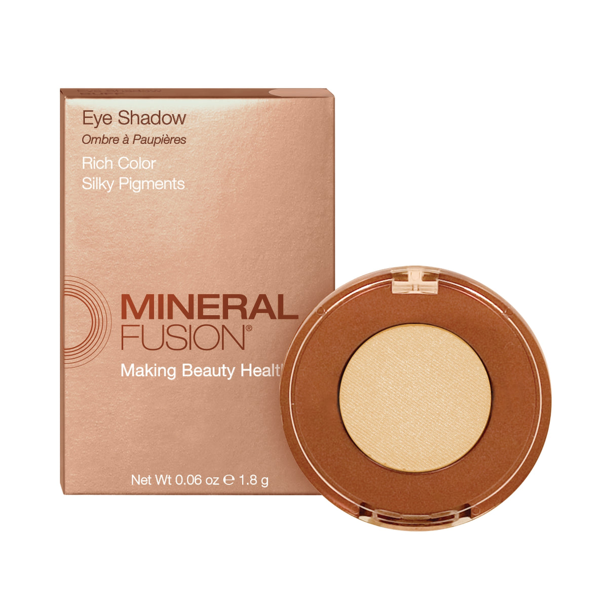 Mineral Fusion Eye Shadow in Rare