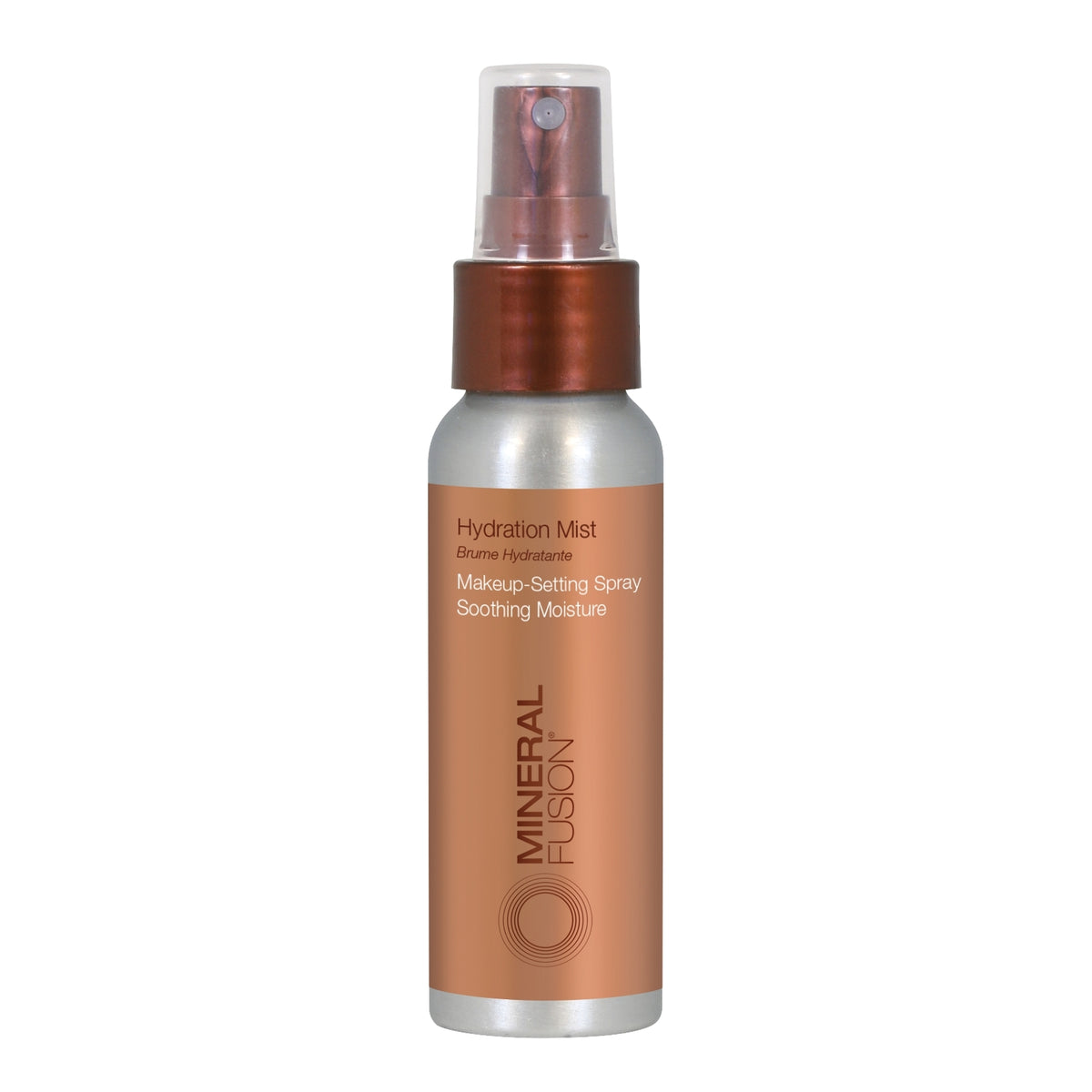 Hydration Mist - Mineral Fusion
